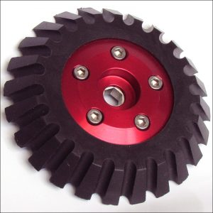 CAMERA CRAWLER WHEELS 105mm